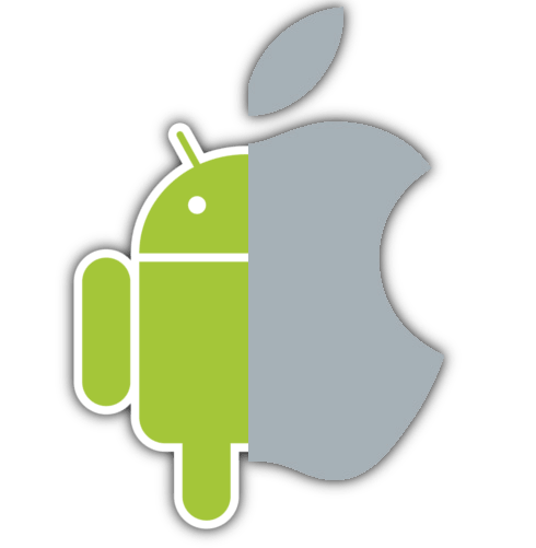 Android et iOS : Galaxy S, iPhone, Sony, Motorola...