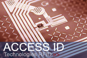 Access ID | Technologies RFID